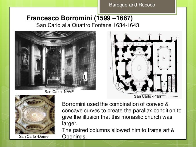 history and development of baroque and rococo Study flashcards on history of fashion: baroque and rococo at cramcom quickly memorize the terms, phrases and much more cramcom makes it easy to get the grade you want.