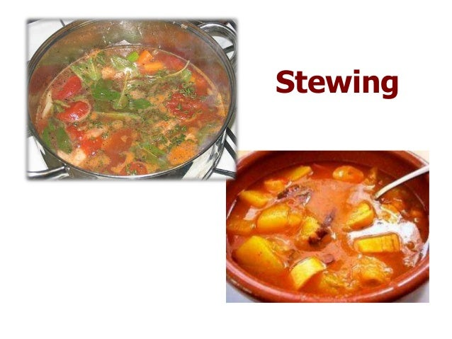 methods of heating cooking 2 essay These commonly used basic cooking methods are divided into two general  groups the groups are: dry heat cookery methods and moist heat.