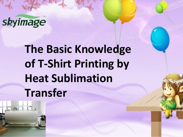t-shirt transfer paper market research Inkjet transfer paper report by material, application, and geography – global forecast to 2021 is a professional and in-depth research report on the world's major.