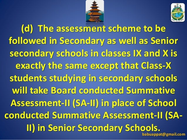 grading in cbse 5 days ago  due to an incorrect conversion of cbse grades using an automated software, the  grades in the admission portal, generated by the software,.
