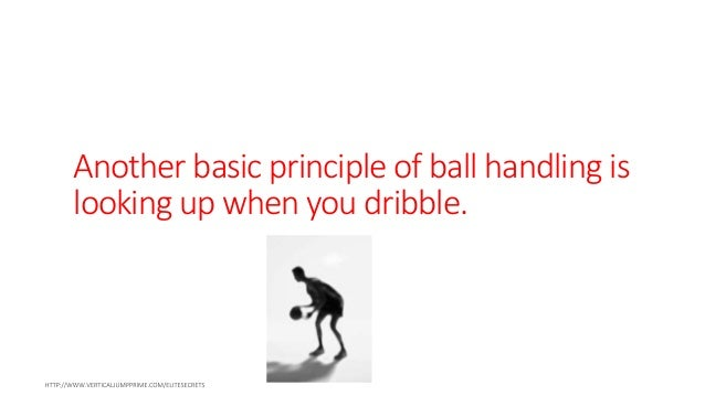how to become a better ball handler in basketball reddit