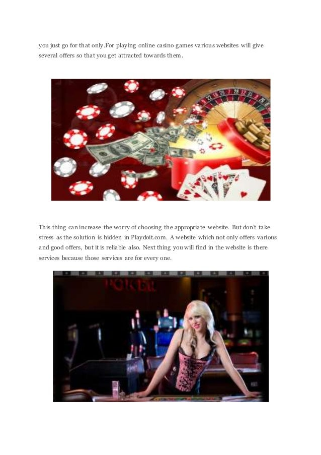 casino games that dont need the internet