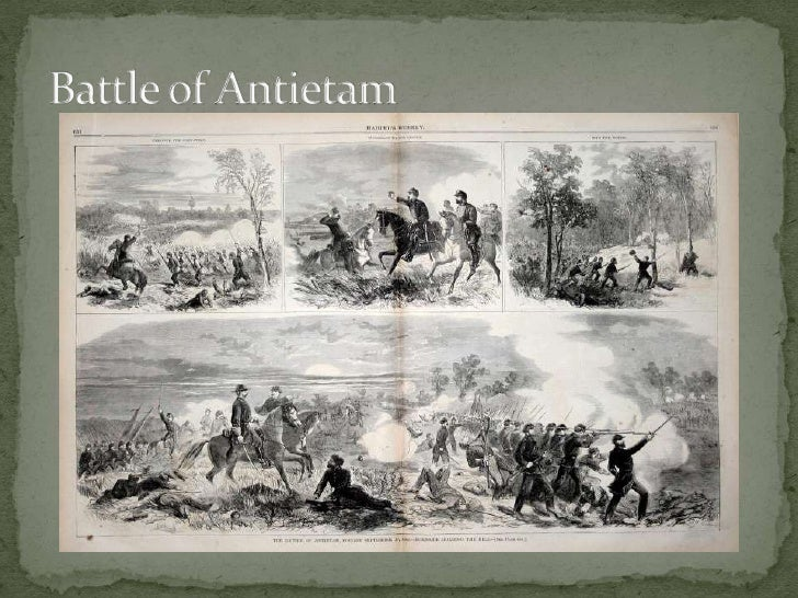 "antietam essays on the 1862 maryland campaign The maryland campaign of 1862, which climaxed in the battle of antietam, was an important turning point in the civil war while gettysburg is often referred to as the ""high tide"" of the confederacy, the maryland campaign came at what may have been the true zenith of southern success."
