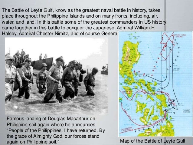battle of leyte gulf Online shopping from a great selection at movies & tv store.