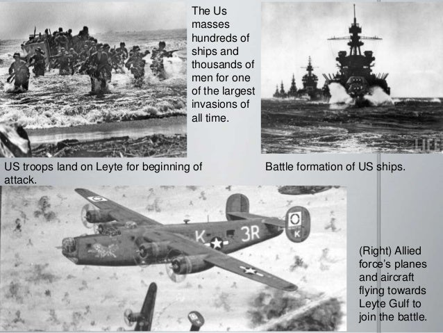 battle of leyte gulf essay Essay express examples of essays and research papers on many topics :: the battle of leyte gulf [9084.