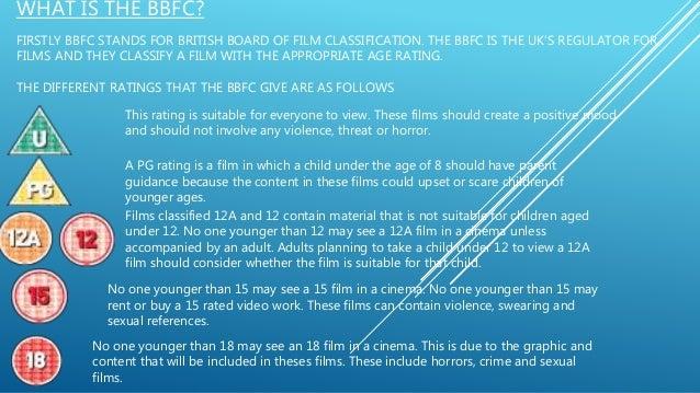 The bbfc Slide 2
