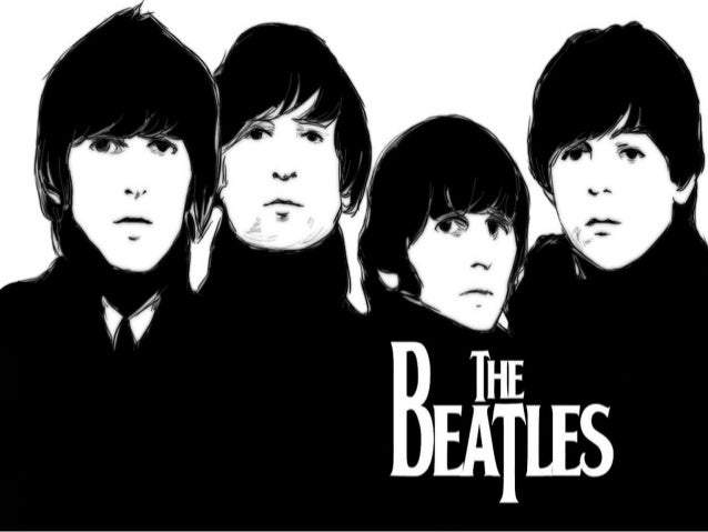 The Beatles (1962-1970) The Beatles were:  Ringo Starr (1940- )  Paul McCartney (1942- ) George Harrison (1943-2001 ) John...