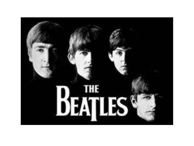 The Beatles are pop muscial groupmost   important   of  all   time.They are originally from Liverpool,a city in northwest ...