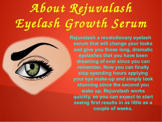 AboutRejuvalash EyelashGrowthSerum Rejuvalash a revolutionary eyelash serum that will change your looks and give you t...