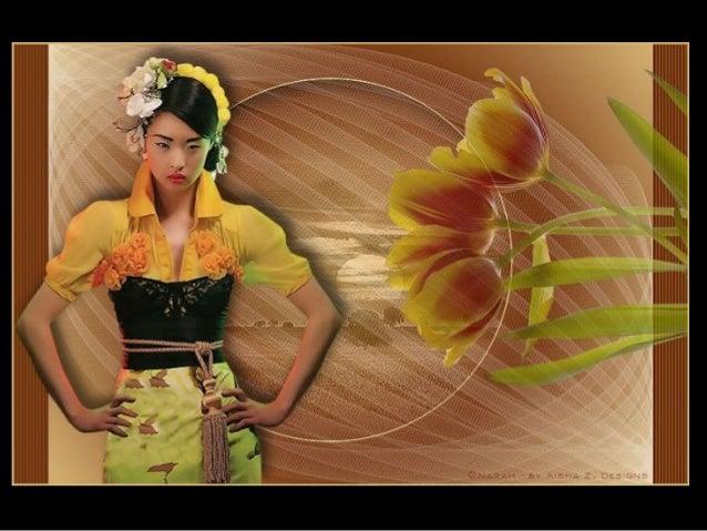 The beauty of Asian Art