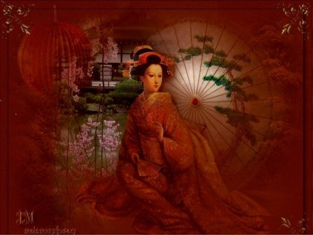 The beauty of Asian Art Slide 2
