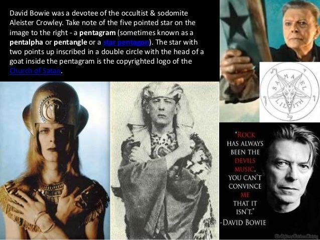 The homosexual agenda illuminati
