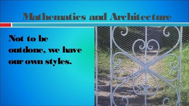 Mathematicians – our minds