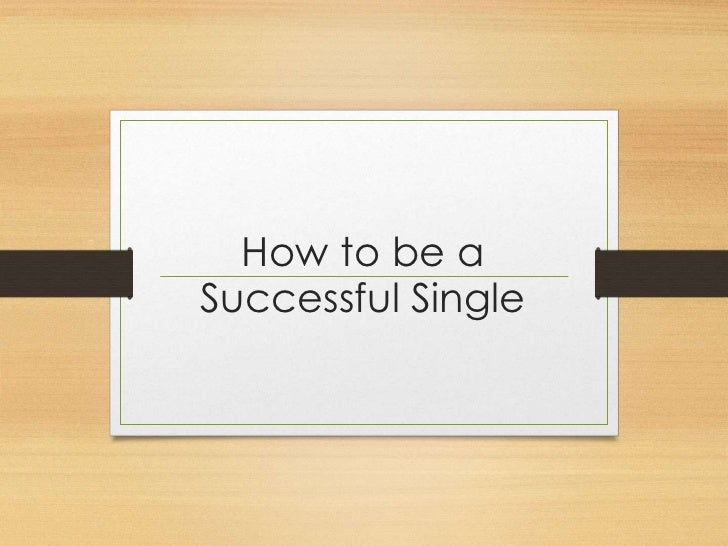 being single after long relationship