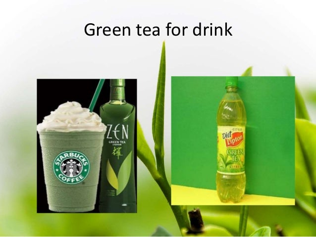 the benefit of green tea See why green tea is one of the healthiest drinks in the world.