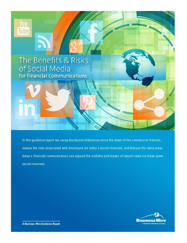 Social Media and Health Care Professionals: Benefits, Risks, and Best Practices