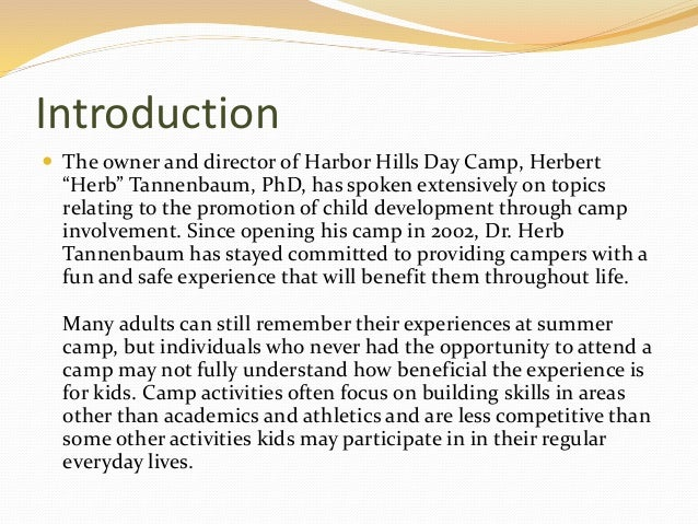 essay on advantages of summer camp 2018-8-8 essay on summer season : my favourite season there are mainly 3 seasons in indiawinter, summer, monsoon we.