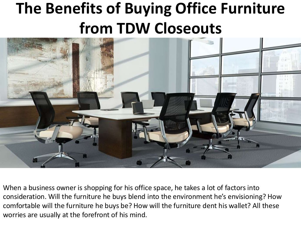 New Used Office Products