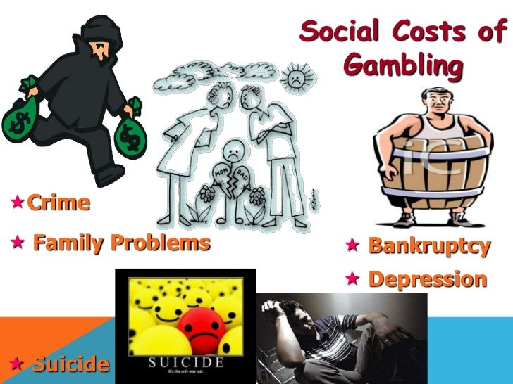 Gambling Stimulates Local Economies