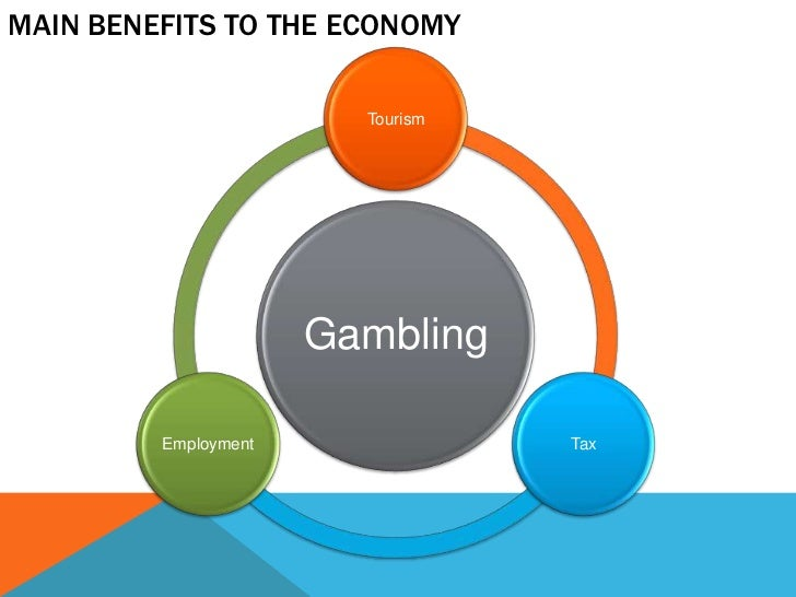 Positives of gambling for the economy orchid casino