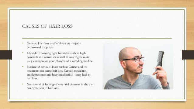 The benefits of homeopathy medicine for hair loss