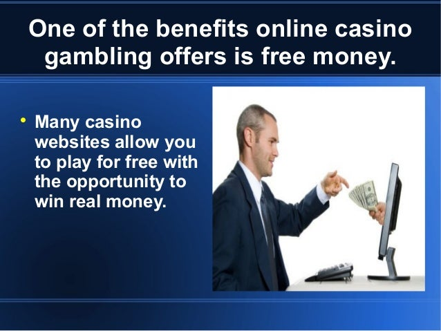 What are the Benefits of Gambling