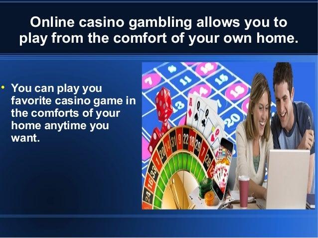 Benefit casino gambling casino iowa waterloo