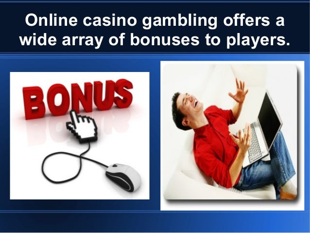 benefits of gambling Gambling is enjoyed by many all over the world, but did you know that gambling can make you a better person read on to find out how.