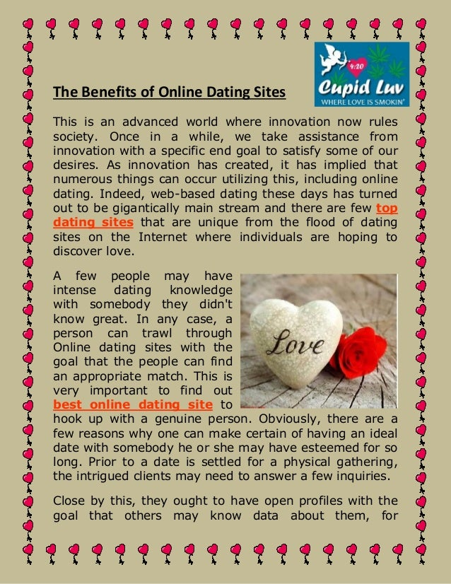 dating sites 420