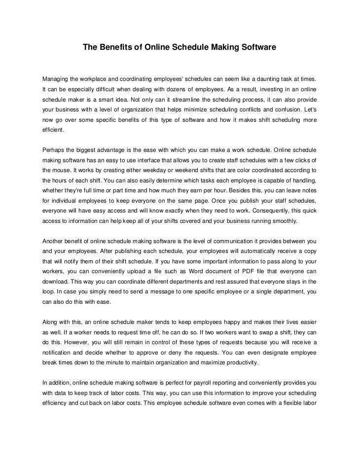 Essay maker online