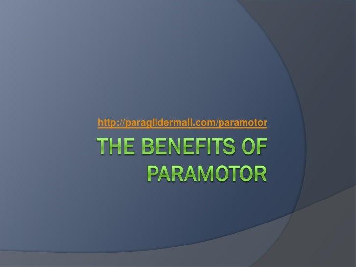 http://paraglidermall.com/paramotor