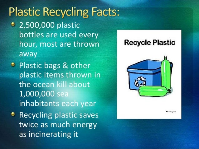 the benefits of plastic essay Check out our plastic bags essay plastic bags are the preferred mode of packaging for many products in the markets of today this is due to the fact that they are light, inexpensive and easy to produce.