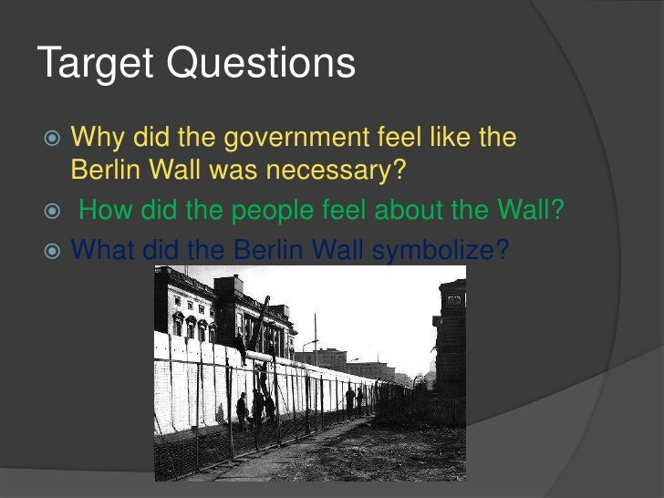 What Did The Berlin Wall Symbolize Gallery Free Symbol And Sign