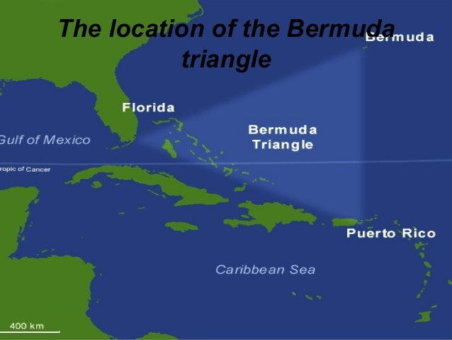 The mysterious bermuda triangle essay