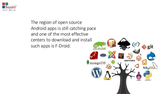10 Best Open Source Android Apps