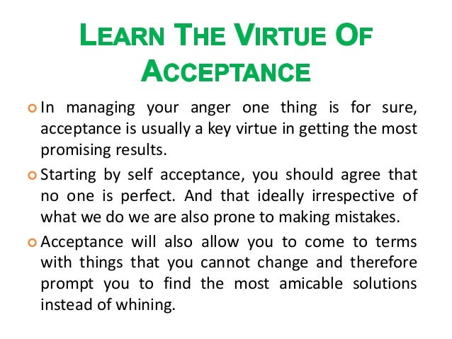 anger management therapy techniques pdf