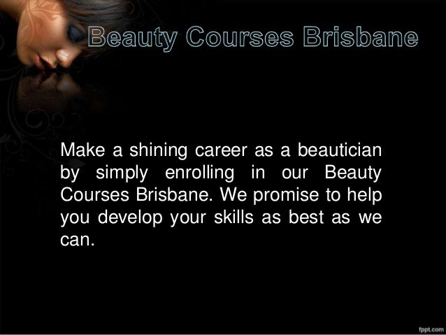 Learn Beauty Courses From The Professionals
