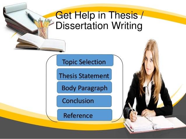 Best dissertation service uk