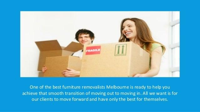 The Best Furniture Removalists Melbourne Slide 2