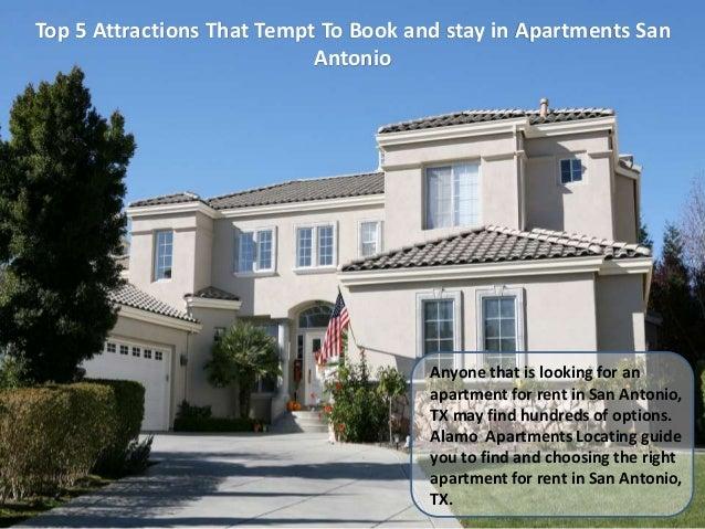Low Rent Apartments San Antonio