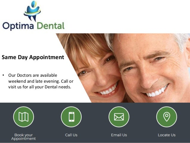 From invisalign in Bristol to pediatric dentistry and a lot more - https://optimadentaloffice.com/services/routine- care/ ...