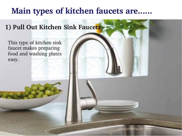 the best kitchen sink faucet styles for your home