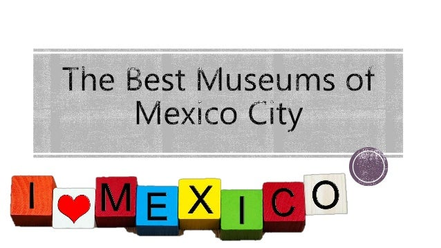  Also known as MoMA, or Museum of Modern Art, this is the place where contemporary art is housed in Mexico City. GlobeQue...