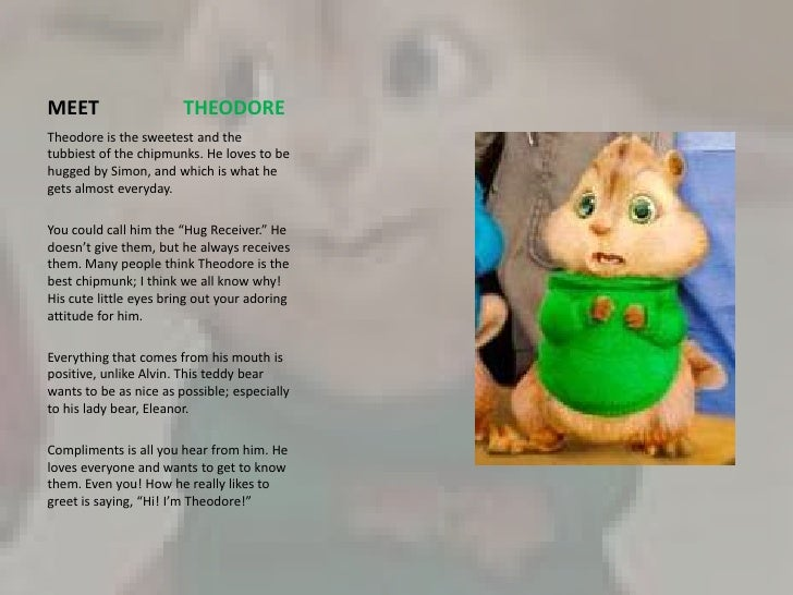 The Best Of The Chipmunks