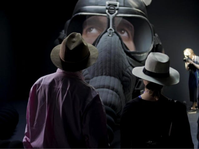 The best of Venice Biennale Arte 2015