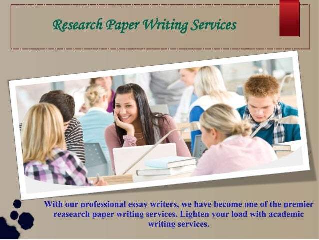 How Our Essay Writing Services Work