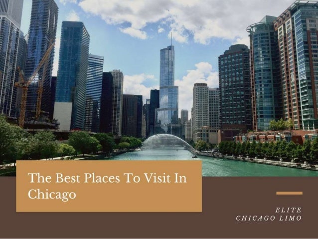 chicago best places to visit