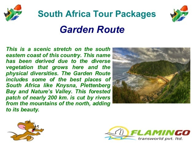 The best places to visit on south africa tour packages   Slide 3