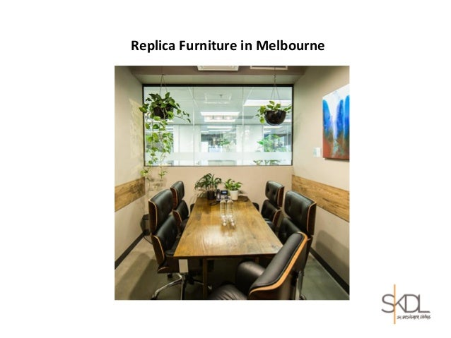 Replica Furniture In Melbourne ...