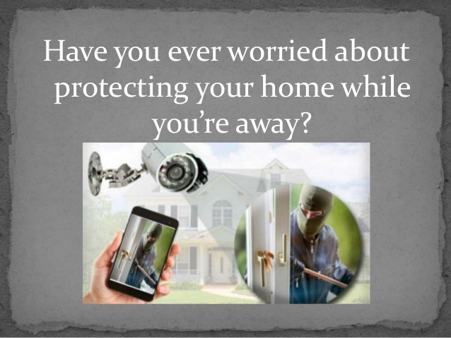 Thanks to the advances in smart technology, it has become easier than ever to monitor your property while you're gone. As ...